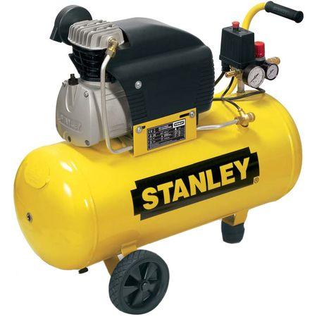 Inca un compresor de aer de la Stenley la pret excelent