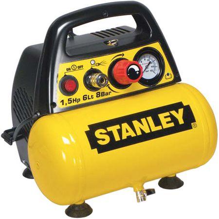 compresor de aer ieftin Stanley DN200 de cea mai buna calitate