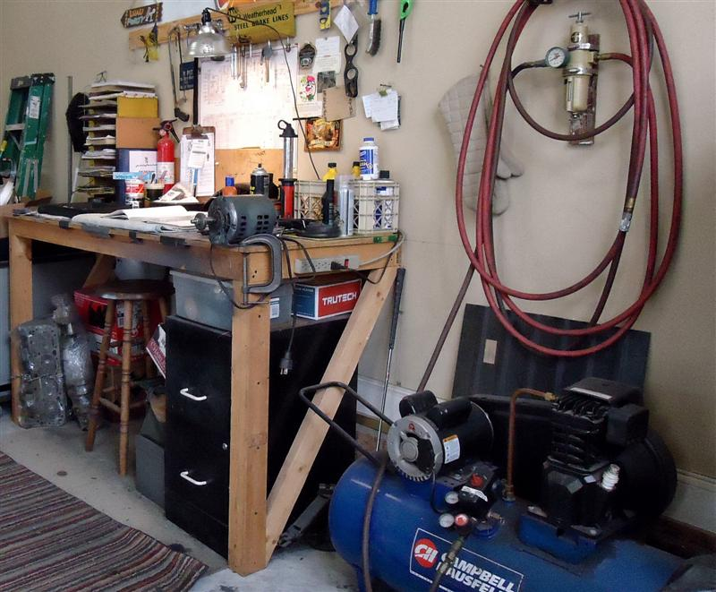 compresor de aer pentru uz casnic