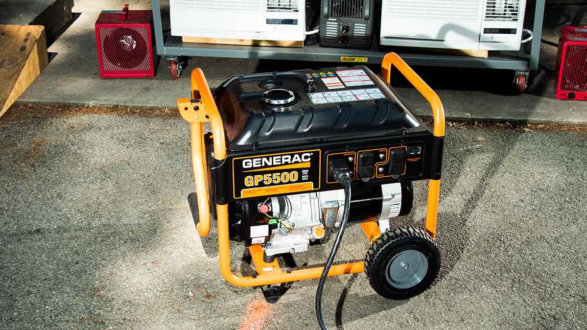 de ce trebuie sa alegi un generator de curent electric de cea mai buna calitate