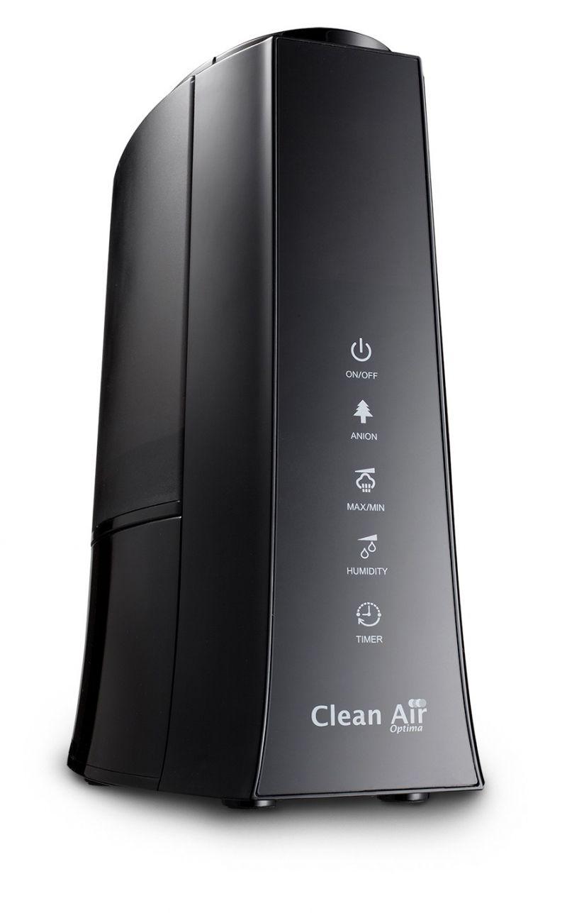 un umidificator de foarte buna calitate Clean air optima ca603