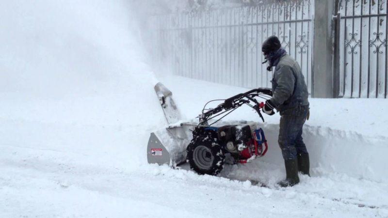 cum alegi cea mai buna freza de zapada la pret redus