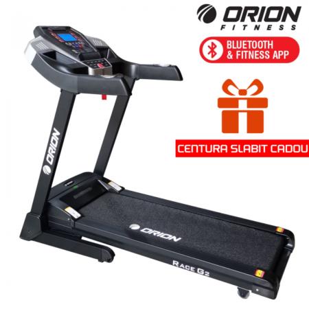 Banda de alergat electrica Orion Fitness Race G2 la pret bun