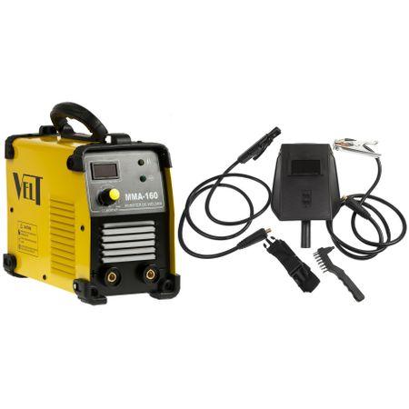 Invertor de sudura industrial Velt MMA 160 la pret decent