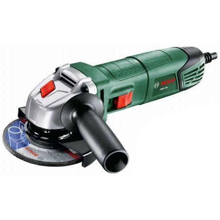 Un flex de calitate este polizorul unghiular Bosch PWS 700