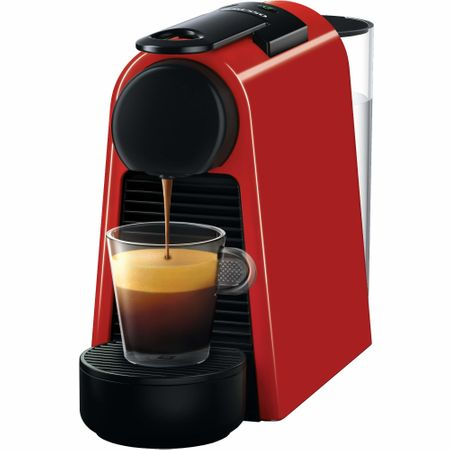 Un espressor de cafea cu capsule ieftin este oferit de Nespresso