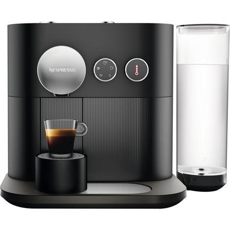 Un espressor ieftin si bun este espressorul Nespresso Expert Off Black
