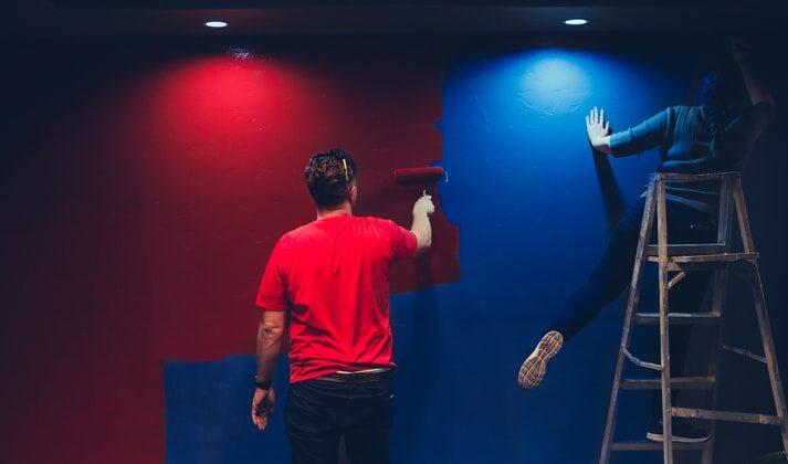 PaintMaxx Pro – sau cum sa zugravesti rapid orice locuinta