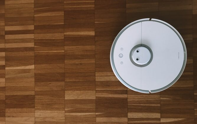 Cleanmaxx Robot – cel mai bun aspirator robot pentru locuinta ta