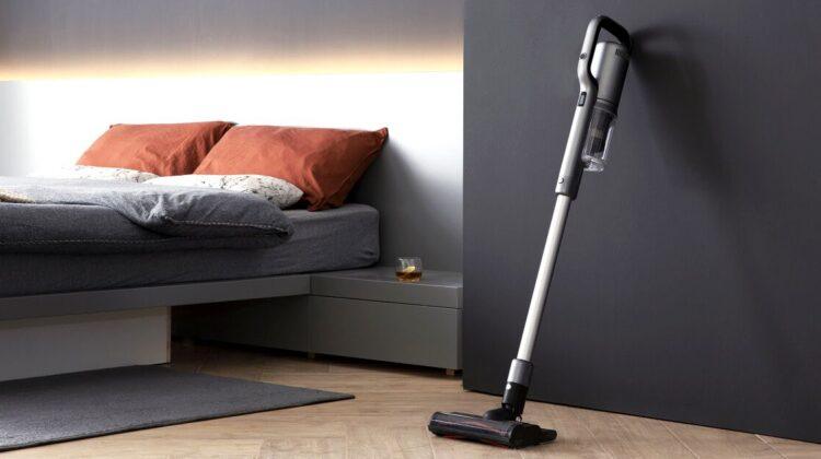 Aspira rapid si eficient toata casa cu aparatul Cleanmaxx Cyclone Plus