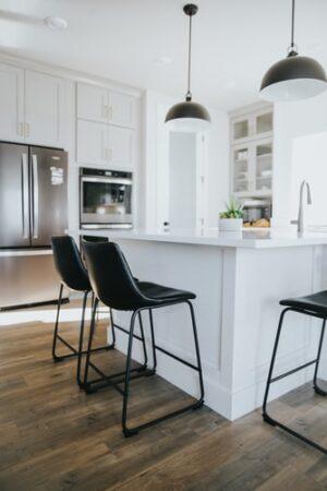 Un cuptor incorporabil ideal pentru cea mai frumoasa bucatarie