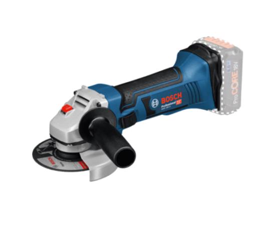 Flex cu acumulator Bosch Professional de calitate pentru acasa