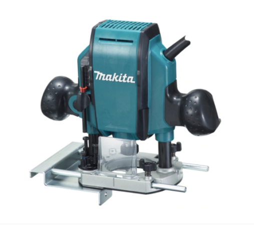 Masina de frezat Makita ieftina si foarte calitativa