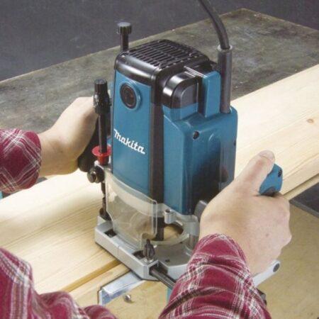 Masina de frezat pentru taierea lemnului