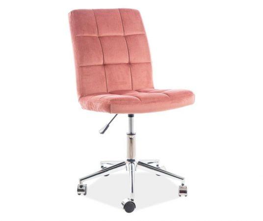 Bucura-te de scaune de birou roz ideale pentru locuinta ta.