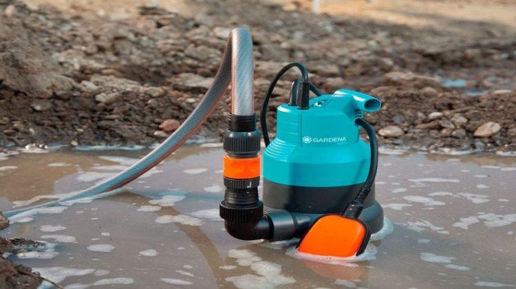 Cum aleg cea mai buna pompa submersibila pentru apa murdara?