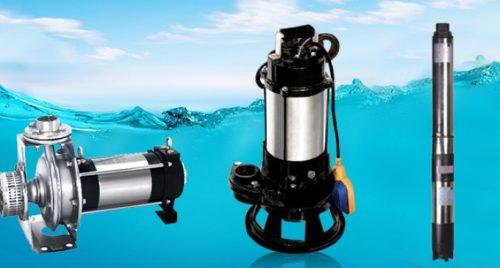 Integreaza o pompa submersibila pentru apa murdara de calitate la tine acasa.