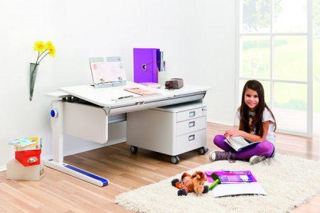 Alege un birou de scris pentru copii calitativ si ieftin.