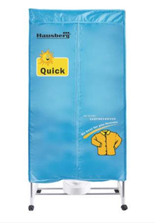 Apeleaza la un produs ideal pentru a te bucura de haine proaspat spalate!