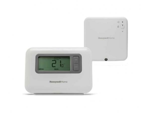 Foloseste un termostat centrala fara fir si scapa de grija pastrarii unei temperaturi optime acasa!