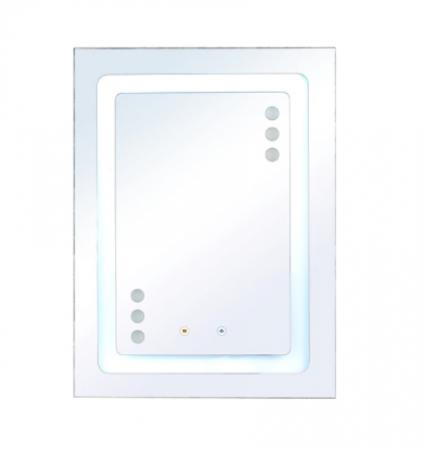 Alege o oglinda baie cu led ieftina si de calitate.