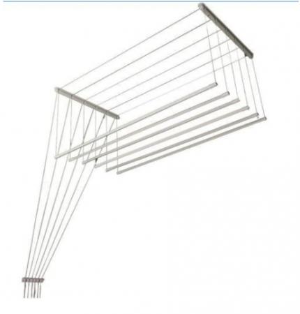 Integreaza un uscator rufe de tavan in locuinta ta.