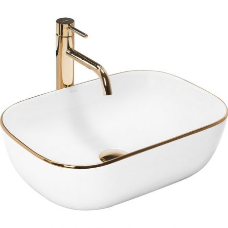 Monteaza un nou element pentru baie, ori de cate ori renovezi.