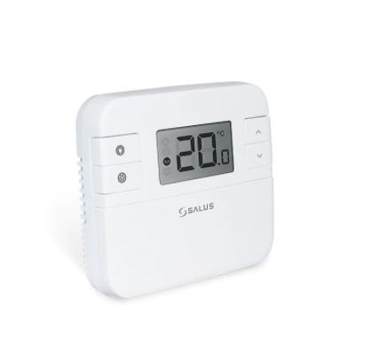 Integreaza la tine acasa un termostat centrala fara fir perfect!