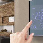 Achizitioneaza un termostat centrala fara fir potrivit pentru tine.