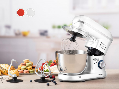 Alege un robot de bucatarie perfect pentru prepararea tuturor meselor pe care ti le doresti!