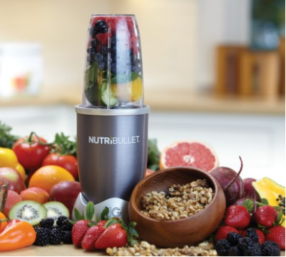 Alege un Nutribullet la pret bun si foarte calitativ.