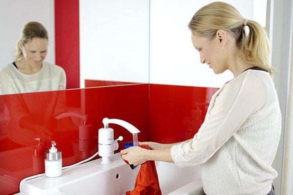 Robinet electric Delimano – Pareri despre cele mai bune 2 robinete electrice