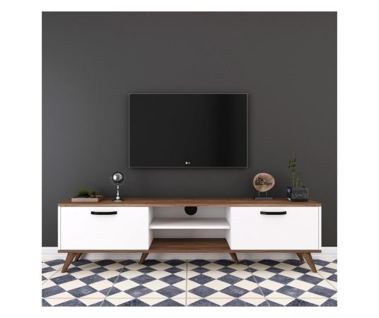 Opteaza pentru cea mai buna comoda TV pentru living, la pret bun si de calitate superioara.