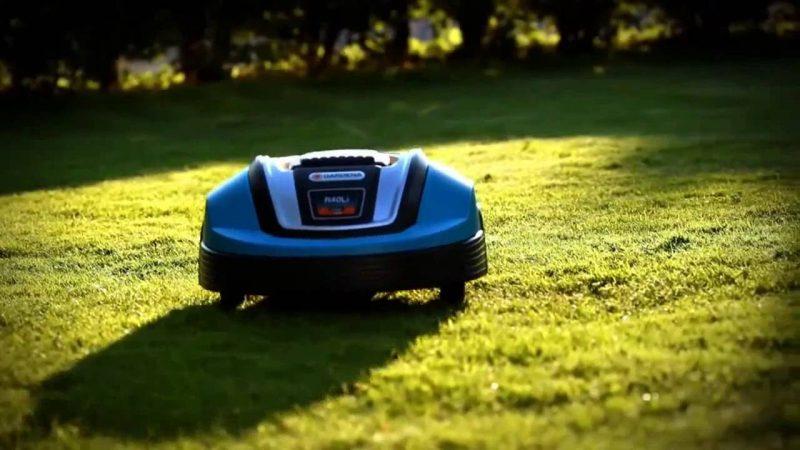 Achizitioneaza cel mai bun robot de tuns iarba, intr-un mod simplu, eficient si foarte usor.