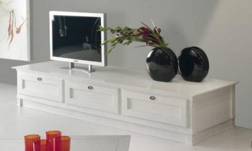 Utilizeaza cea mai buna comoda TV pentru living, de cate ori ai nevoie.