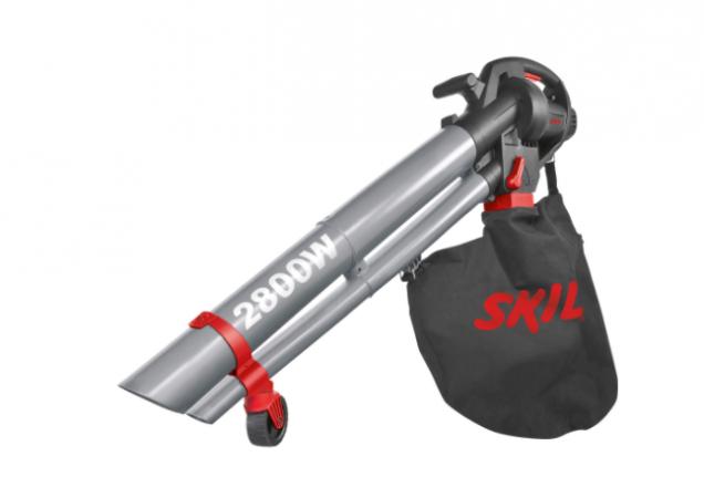 Utilizeaza cel mai bun aspirator pentru curte, special conceput pentru a-ti usura activitatile intreprinse!