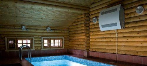Opteaza pentru cel mai bun dezumidificator pentru piscina ta, pe care sa il folosesti zi de zi!