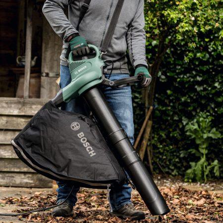Schimba nivelul de efort depus in gradina ta, optand pentru cel mai bun aspirator pentru curte!