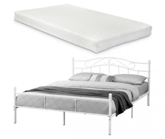 Integreaza la tine acasa cel mai bun pat metalic, care poate fi achizitionat la un pret optim!