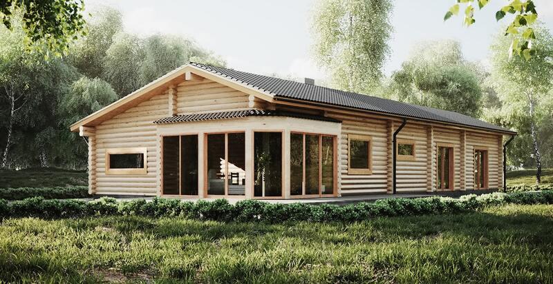 cum sa iti construiesti o casa din lemn