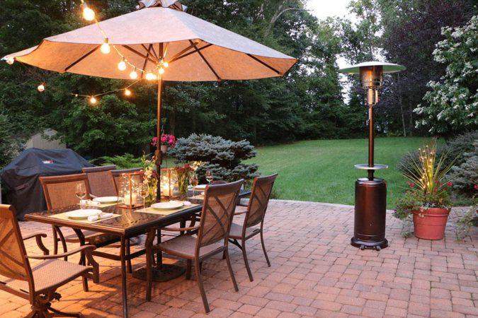 Integreaza la tine acasa cel mai bun incalzitor de terasa electric, special conceput pentru tine!