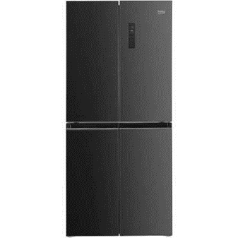 alege acest frigider side by side de la beko si nu o sa regreti
