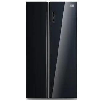 frigider side by side de la start light de foarte buna calitate